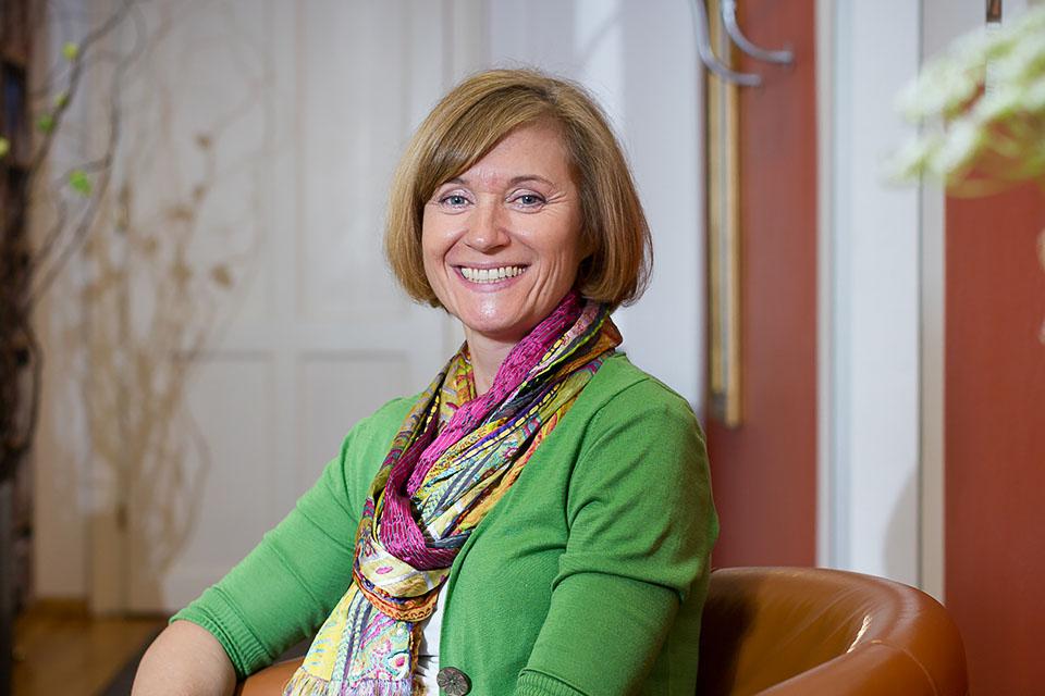 Mag. Birgit Strauß